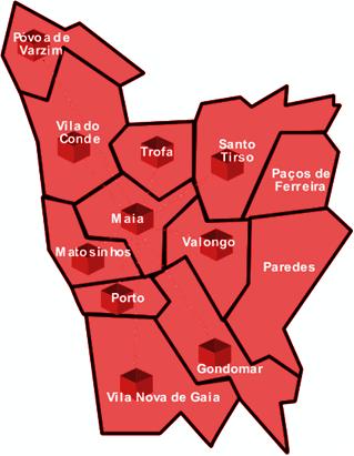 Forevergest - Mapa