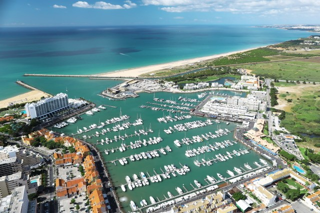International Marina of the Year 2019/2020