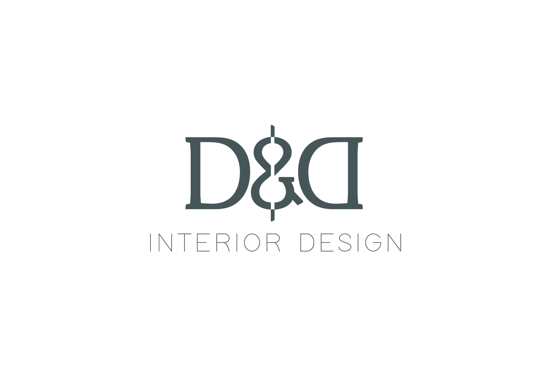 D&D - Interior Design