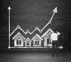 Imobiliário está a dar rentabilidades mais estáveis aos investidores do que as ações e obrigações