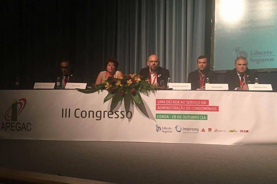 2016 - III Congresso APEGAC