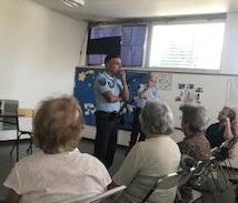 2018 - Segurança Urbana - PSP - 24 de Setembro