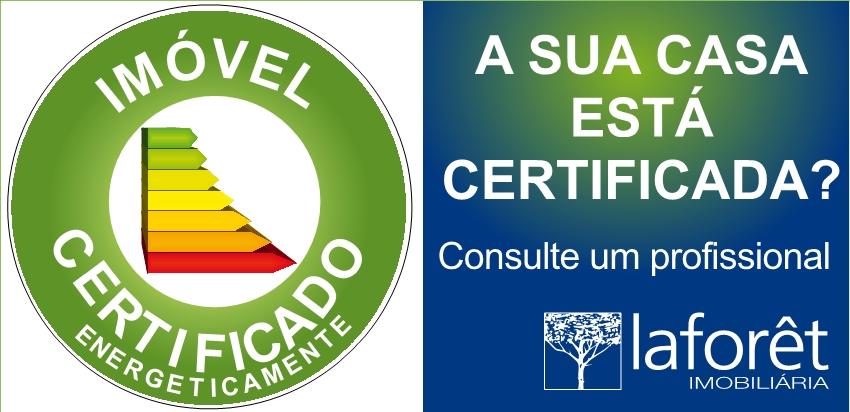 Certificação Energética de Imóveis – Obrigatória a partir de 01/12/2013