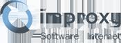 Improxy Sistemas de Software para construtoras, imobiliárias e corretoras