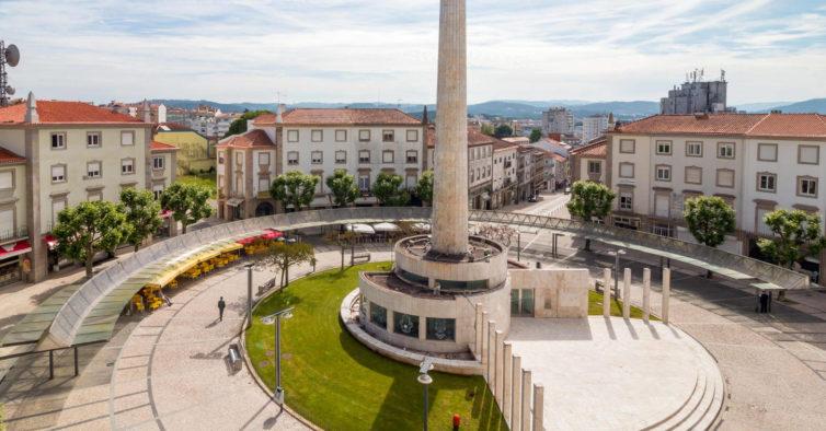 Lugares para Viver #3: São João da Madeira