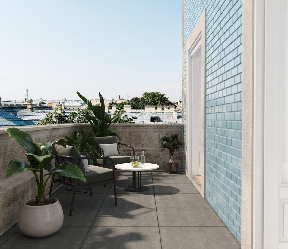 Investidores imobiliários preferem o setor residencial