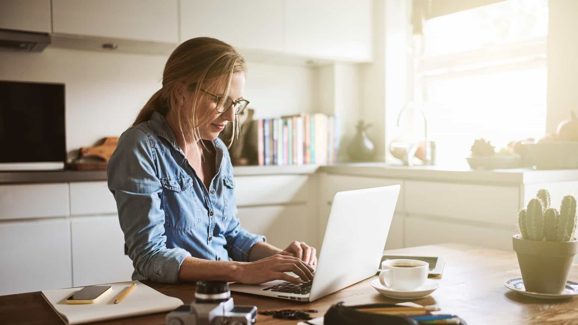 Teletrabalho: Como manter a produtividade